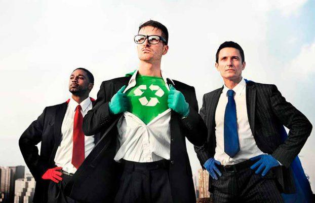 6 exemplos de sustentabilidade social no local de trabalho
