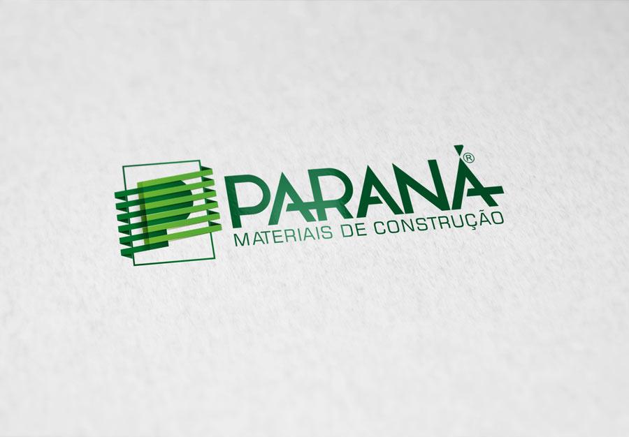Paraná Materiais para Construção